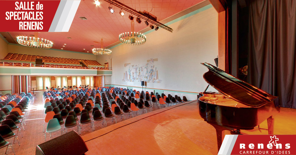Salle A Louer Pour Anniversaire Lausanne